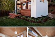 Фото 24 Загородный дом экономкласса: варианты проектов и как разумно сэкономить?