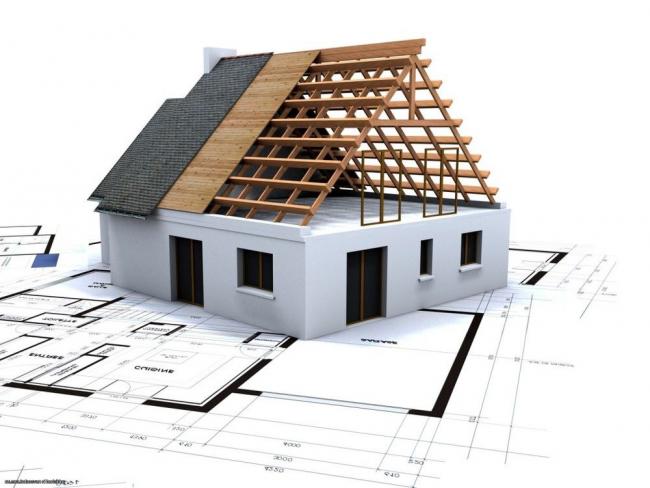 Наличие необходимых средств и грамотно составленного проекта помогут построить дом в самые кратчайшие сроки