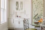 Фото 17 Фреска на кухне в интерьере: обзор ярких дизайнерских идей и способы укладки своими руками
