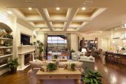 Фото 20 Гостиная 30 кв. метров: зонирование, дизайн-планировки и 65+ современных фото интерьеров