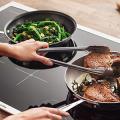 Технологии на страже вкуса: что лучше — индукционная или электрическая варочная панель? фото