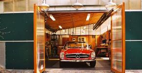 Из чего построить гараж? Этапы строительства и обзор лучших материалов фото
