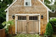 Фото 1 Из чего построить гараж? Этапы строительства и обзор лучших материалов