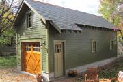 Фото 9 Из чего построить гараж? Этапы строительства и обзор лучших материалов