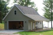Фото 10 Из чего построить гараж? Этапы строительства и обзор лучших материалов