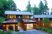 Фото 18 Из чего построить гараж? Этапы строительства и обзор лучших материалов