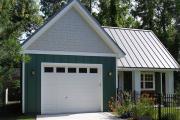 Фото 22 Из чего построить гараж? Этапы строительства и обзор лучших материалов