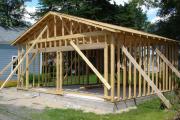 Фото 26 Из чего построить гараж? Этапы строительства и обзор лучших материалов