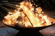 Фото 7 Встречаем год Собаки: как стильно и гармонично украсить дом на Новый год 2019?