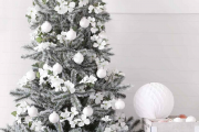 Фото 6 Как стильно украсить елку к 2019 году: создаем сказку своими руками