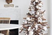 Фото 9 Как стильно украсить елку к 2019 году: создаем сказку своими руками