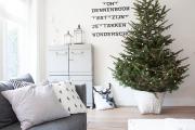 Фото 39 Как стильно украсить елку к 2019 году: создаем сказку своими руками
