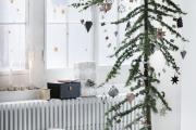Фото 2 Как стильно украсить елку к 2019 году: создаем сказку своими руками