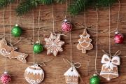 Фото 3 Как стильно украсить елку к 2019 году: создаем сказку своими руками