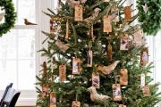 Фото 31 Как стильно украсить елку к 2019 году: создаем сказку своими руками