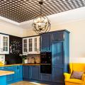 Какой потолок лучше сделать в квартире? Технологии, бренды, стоимость фото