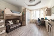 Фото 4 Какой потолок лучше сделать в квартире? Технологии, бренды, стоимость