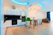 Фото 6 Какой потолок лучше сделать в квартире? Технологии, бренды, стоимость
