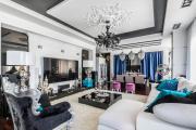 Фото 8 Какой потолок лучше сделать в квартире? Технологии, бренды, стоимость