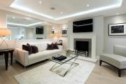 Фото 9 Какой потолок лучше сделать в квартире? Технологии, бренды, стоимость