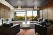 Фото 11 Какой потолок лучше сделать в квартире? Технологии, бренды, стоимость