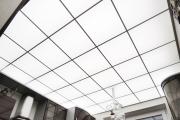 Фото 2 Кассетные потолки: современные виды, классификация и рейтинг проверенных брендов