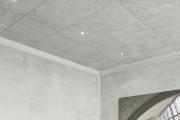 Фото 11 Кассетные потолки: современные виды, классификация и рейтинг проверенных брендов