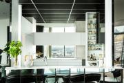 Фото 31 Кассетные потолки: современные виды, классификация и рейтинг проверенных брендов