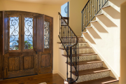 Фото 11 Керамическая плитка для лестницы (60+ фото): виды, варианты укладки и советы экспертов