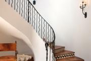 Фото 14 Керамическая плитка для лестницы (60+ фото): виды, варианты укладки и советы экспертов