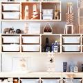 Коробки для хранения вещей: обзор стильных и функциональных вариантов от IKEA и Leroy Merlin фото