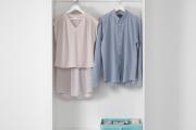 Фото 5 Коробки для хранения вещей: обзор стильных и функциональных вариантов от IKEA и Leroy Merlin