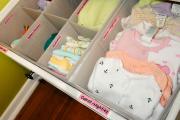 Фото 6 Коробки для хранения вещей: обзор стильных и функциональных вариантов от IKEA и Leroy Merlin