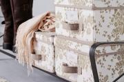 Фото 1 Коробки для хранения вещей: обзор стильных и функциональных вариантов от IKEA и Leroy Merlin