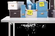 Фото 13 Коробки для хранения вещей: обзор стильных и функциональных вариантов от IKEA и Leroy Merlin