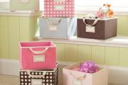 Фото 15 Коробки для хранения вещей: обзор стильных и функциональных вариантов от IKEA и Leroy Merlin