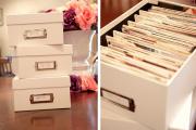 Фото 21 Коробки для хранения вещей: обзор стильных и функциональных вариантов от IKEA и Leroy Merlin
