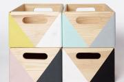 Фото 22 Коробки для хранения вещей: обзор стильных и функциональных вариантов от IKEA и Leroy Merlin