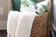 Фото 25 Коробки для хранения вещей: обзор стильных и функциональных вариантов от IKEA и Leroy Merlin