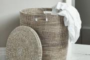 Фото 29 Коробки для хранения вещей: обзор стильных и функциональных вариантов от IKEA и Leroy Merlin