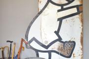 Фото 11 Виды корзин для зонтов: обзор готовых вариантов и стильные идеи своими руками