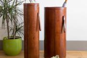 Фото 21 Виды корзин для зонтов: обзор готовых вариантов и стильные идеи своими руками