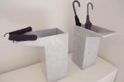 Фото 14 Виды корзин для зонтов: обзор готовых вариантов и стильные идеи своими руками
