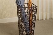 Фото 17 Виды корзин для зонтов: обзор готовых вариантов и стильные идеи своими руками