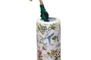 Фото 35 Виды корзин для зонтов: обзор готовых вариантов и стильные идеи своими руками