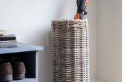 Фото 30 Виды корзин для зонтов: обзор готовых вариантов и стильные идеи своими руками