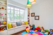 Фото 27 Детские коврики-пазлы для ползания: обзор вариантов и советы родителям по выбору
