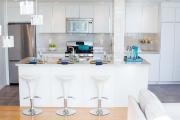 Фото 10 Дизайн кухни 8 кв. метров: функциональные идеи и современные варианты отделки