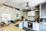 Фото 13 Дизайн кухни 8 кв. метров: функциональные идеи и современные варианты отделки