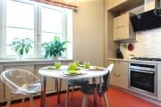 Фото 2 Дизайн кухни 8 кв. метров: функциональные идеи и современные варианты отделки